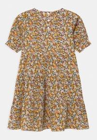 Name it - NKFHISSINE - Shirt dress - persimmon - 1