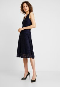 Anna Field - Cocktail dress / Party dress - maritime blue - 2