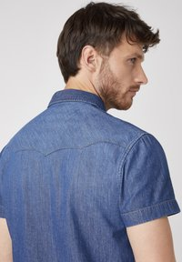 Wrangler - Shirt - mid summer - 4