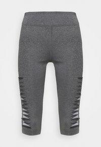 Pantalón 3/4 de deporte - grey