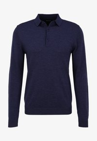 PROFUOMO - PROFUOMO - Polo shirt - royal - 4