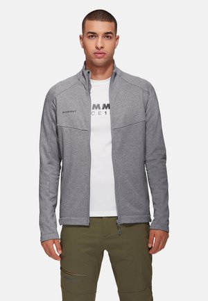 Training jacket - granit mélange