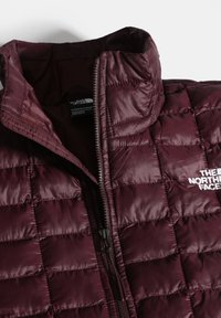 The North Face - W THERMOBALL ECO JACKET - EU - Snowboardjakke - root brown matte - 5