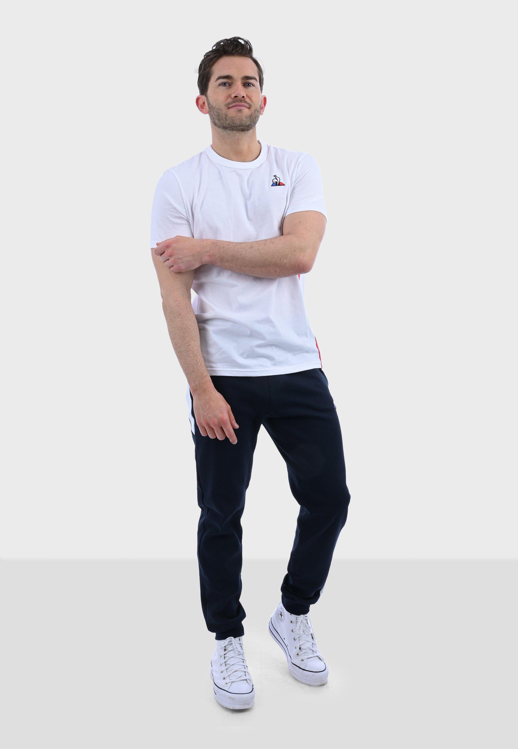 Herren TRI SS N°2 - T-Shirt print