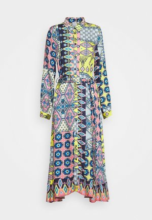 Maxi dress - multicolour