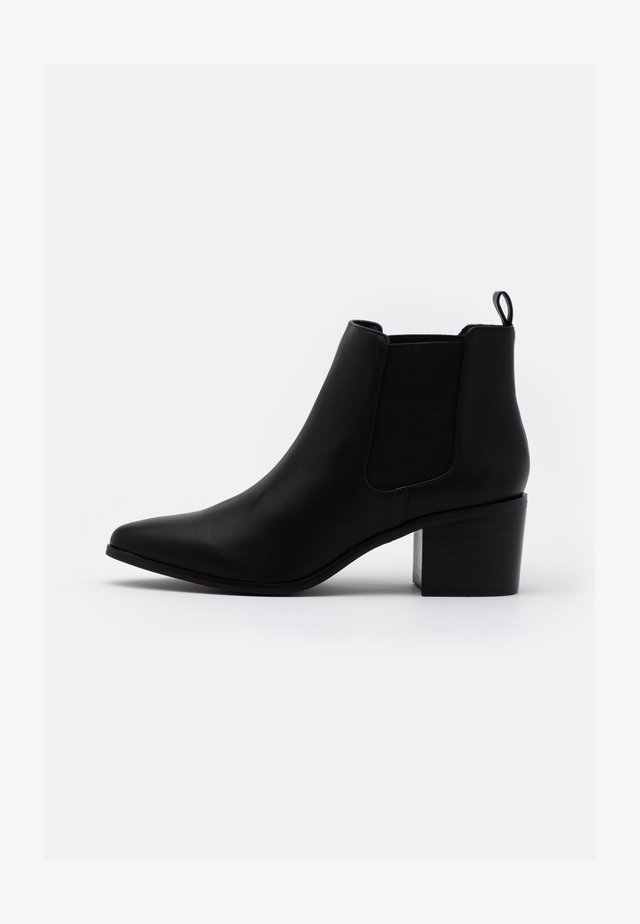 BIAABBIE CHELSEA  - Ankle Boot - black
