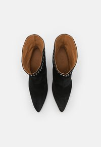 Toral - Classic ankle boots - black - 5