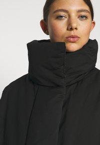 Diesel - W-THEA - Winter coat - black - 4