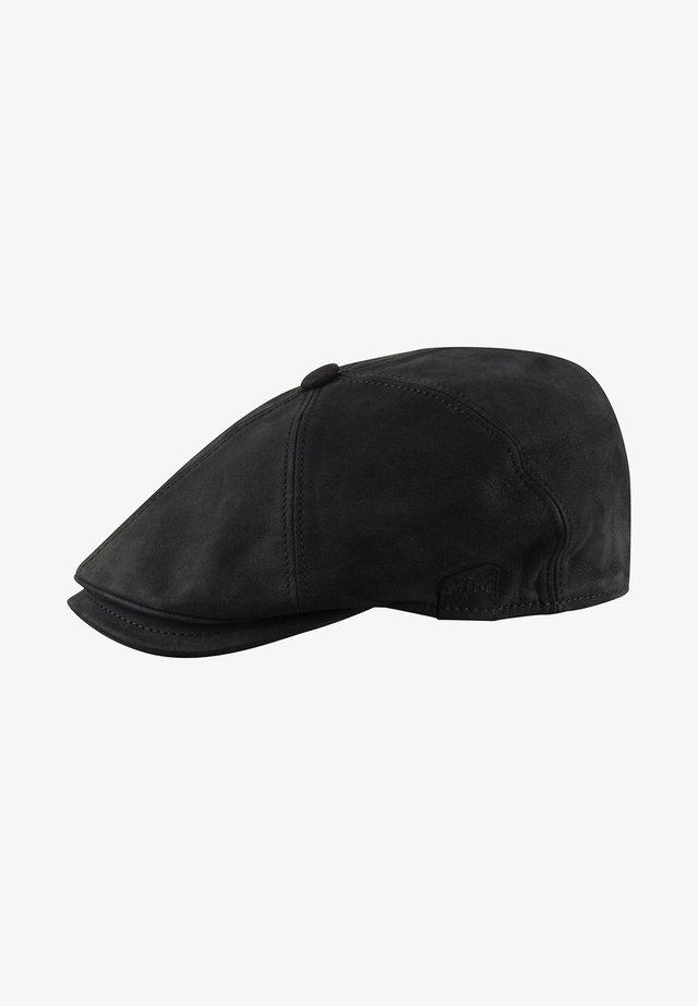 REBEL WAX - Cap - black