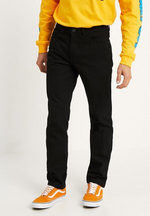 5 POCKET - Jeans relaxed fit - black od