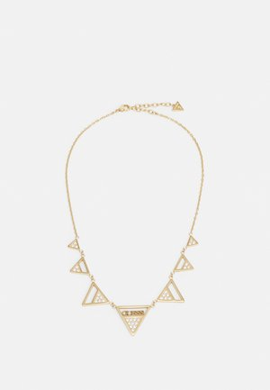 STYLE ICON - Collier - gold-coloured