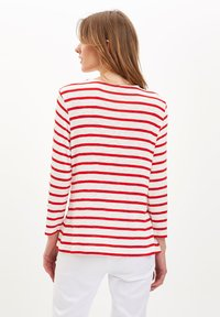 DeFacto - Long sleeved top - red - 2