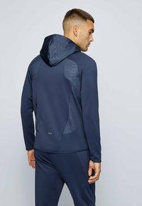 BOSS - SOOCON - Sweatshirt - dark blue - 2