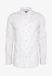 Paul Smith - GENTS - Košile - white - 5