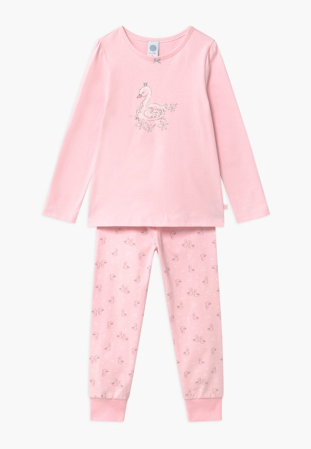 KIDS PYJAMA LONG - Pyjama set - sorbet