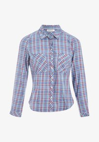 Cache Cache - Button-down blouse - bleu - 4
