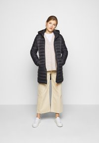 Save the duck - GIGAY - Winter coat - black - 1