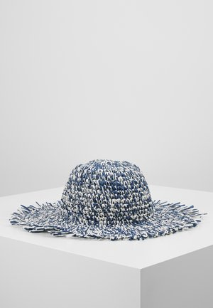 MIX WALDEN HAT - Hatt - medieval blue