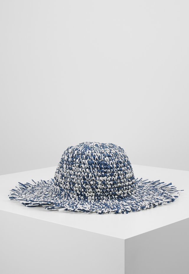 MIX WALDEN HAT - Chapeau - medieval blue