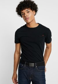 Urban Classics - BELTS - Belt - black - 1