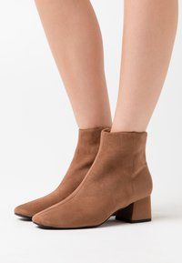 Rubi Shoes by Cotton On - SABINA - Ankle boots - tan - 0