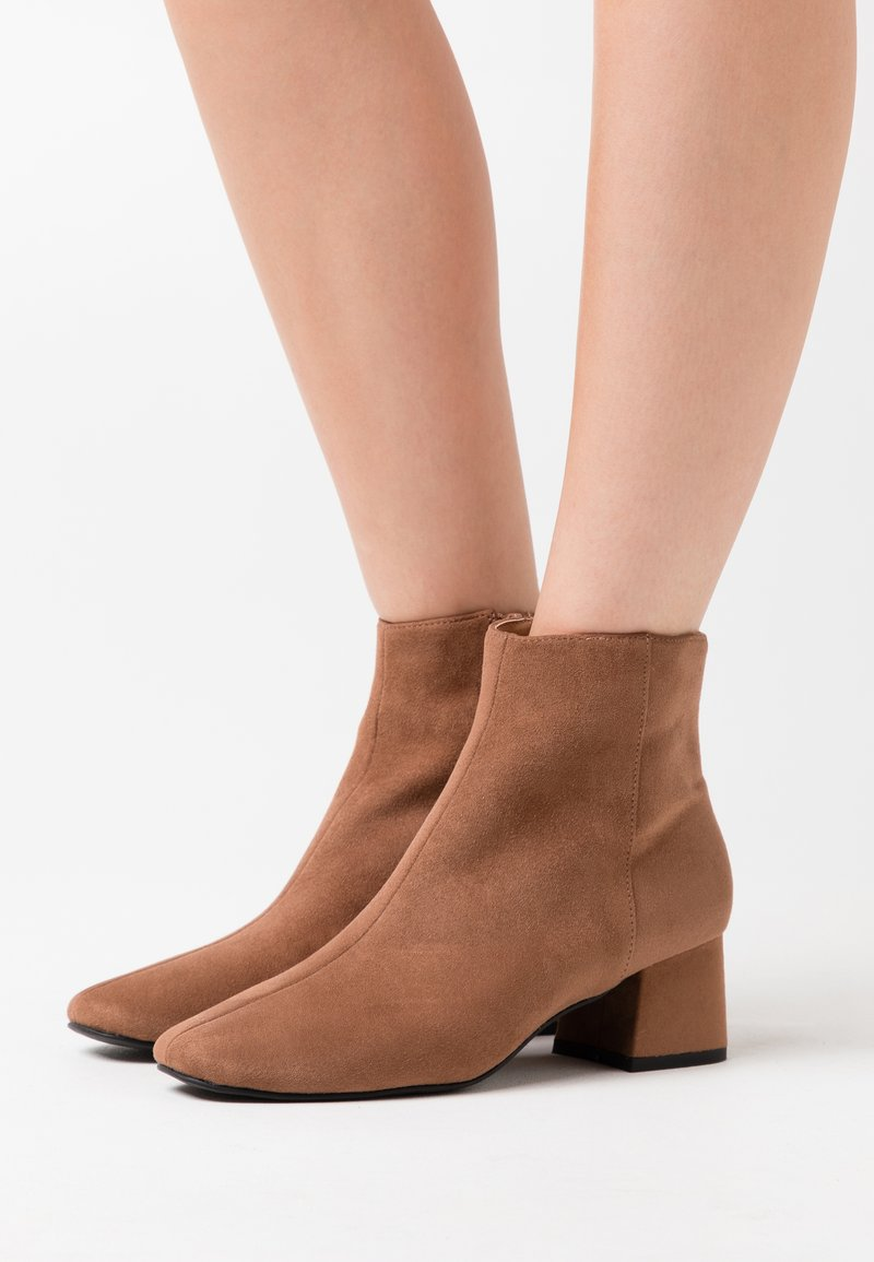 Rubi Shoes by Cotton On - SABINA - Ankle boots - tan