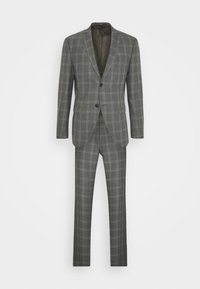 Tiger of Sweden - JULES - Suit - med grey - 8