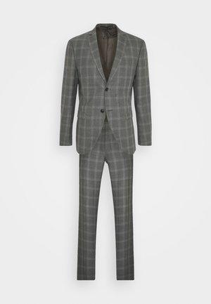 JULES - Suit - med grey
