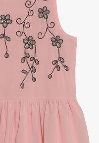 Friboo - Day dress - powder pink - 4