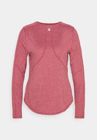 Sweaty Betty - ENERGISE WORKOUT - Long sleeved top - renaissance red - 0