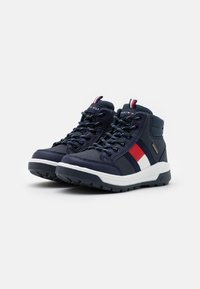 Tommy Hilfiger - Sneakers hoog - blue - 1