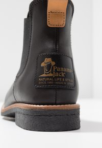 Panama Jack - GIORDANA IGLOO TRAVELLING - Ankle boots - black - 2