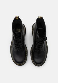 Dr. Martens - 1460 BEX - Lace-up ankle boots - black smooth - 8