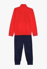 Puma - SUIT - Tracksuit - high risk red - 1