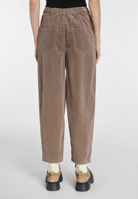 SET - Trousers - fossil - 2