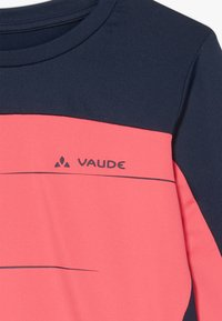 Vaude - SOLARO  - Rash vest - bright pink - 4