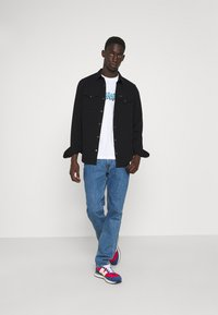 Lee - REGULAR WESTERN - Overhemd - black - 1