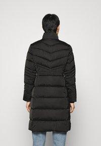 Ted Baker - SAMIRA PADDED COAT - Winter coat - black - 3