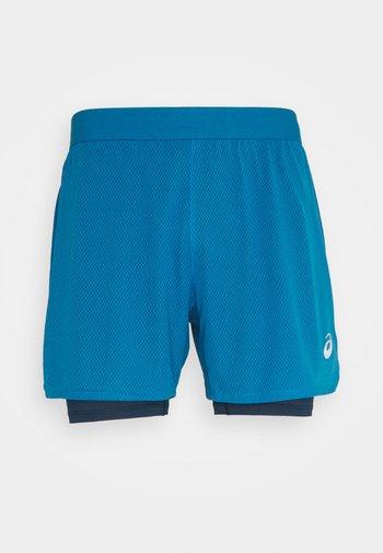 VENTILATE SHORT - Sportovní kraťasy - reborn blue/french blue