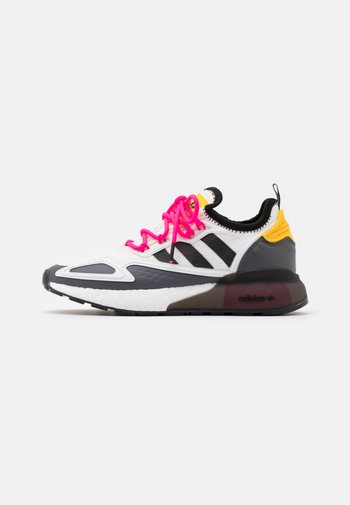 NINJA ZX 2K BOOST SHOES UNISEX
