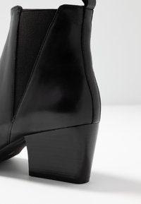 Steven New York - BARCA - Ankle boots - black