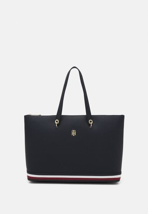 ELEMENT TOTE - Cabas - navy corporate