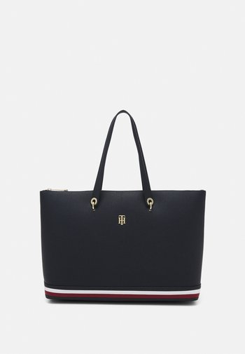 ELEMENT TOTE - Tote bag - navy corporate