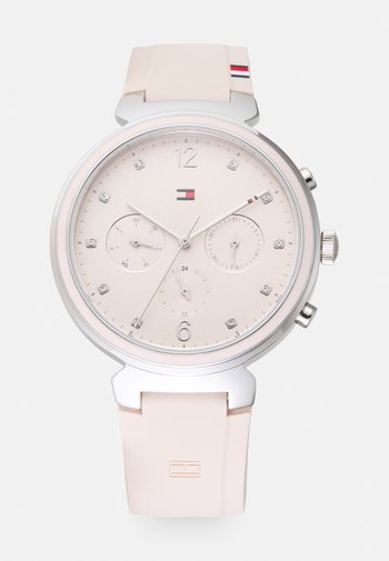 IVY - Chronograph watch - pink
