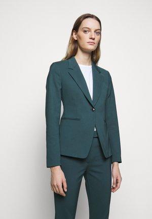MIRJA - Blazer - scarab green