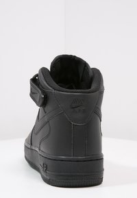 Nike Sportswear - AIR FORCE 1 - Sneakersy wysokie - noir - 3