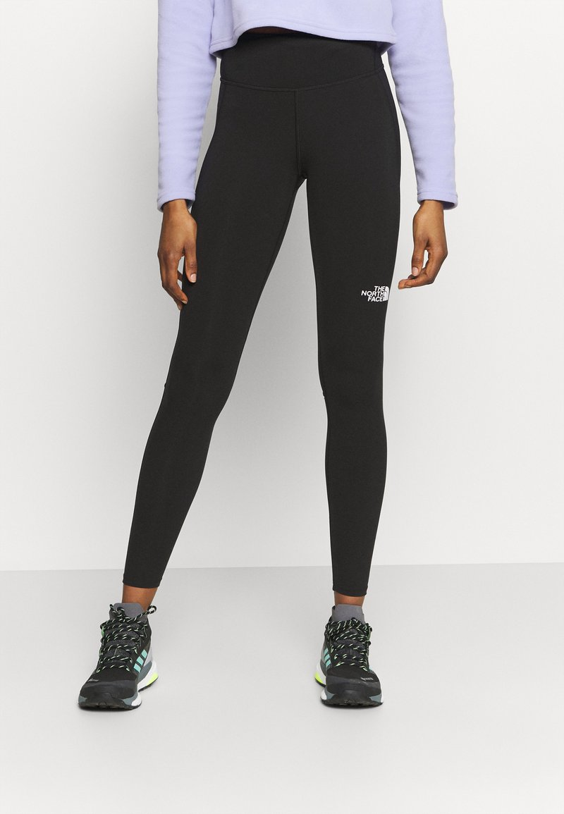 The North Face - MOVMYNT - Leggings - black