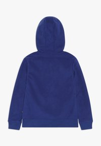 Benetton - JACKET HOOD - Fleecejakke - royal - 1