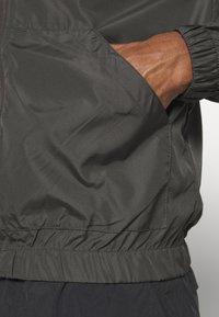 Brave Soul - ASH - Summer jacket - khaki - 5