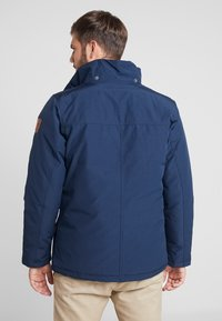 Columbia - MARQUAM PEAK JACKET - Veste d'hiver - collegiate navy - 4
